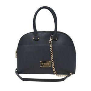 Bebe jeane Pebble handbag